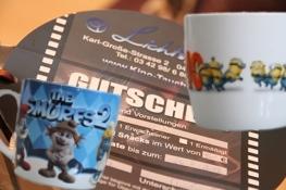 Onlineshop Kino Taucha