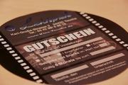 Kino-Gutschein 10 Euro